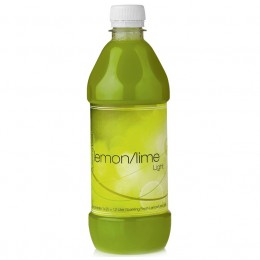 Syrup Aqvia, lemon lime, 331905