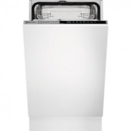 Electrolux ESL4510LO Fully built-in 9place settings A+ dishwasher