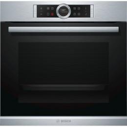 Built in oven Bosch, inox, HBG655CS1S