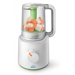 Philips AVENT AVENT Combined Steamer and Blender SCF870 20