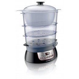 Philips Pure Essentials Collection Steamer HD9140 91
