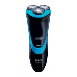 Philips AquaTouch wet and dry electric shaver AT750 16