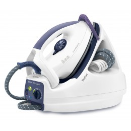 Tefal Easy Pressing GV5245 1L Ultragliss soleplate Lilac, White
