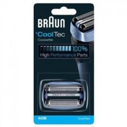 Braun 076520 аксессуар для бритв