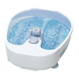 AEG FMI5567 90Вт Белый массажная ванна для ног
