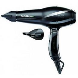 BaByliss 6614E 2200W Black hair dryer