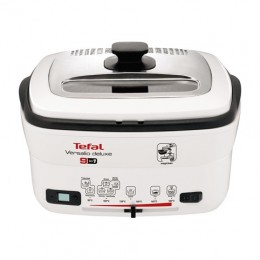 Tefal FR4950 Single 2L 1600W White fryer