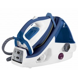 Tefal Pro Express Control PLUS GV8931 1.6L Protect soleplate White,Blue