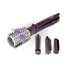 BaByliss 2736E Round hairbrush Violet 1pc(s)