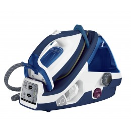 Tefal Pro Express Control 2400W 1.6L Blue, White