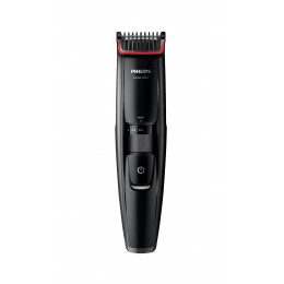 Philips BEARDTRIMMER Series 5000 BT5200 16 Black beard trimmer