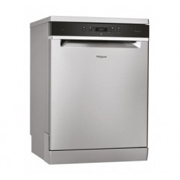 Whirlpool WFC 3C22 P X Freestanding 14place settings A++ dishwasher