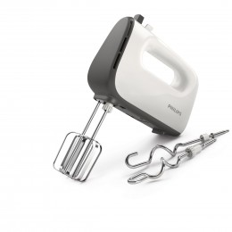 Philips Viva Collection HR3740/00 Hand mixer 450W White mixer