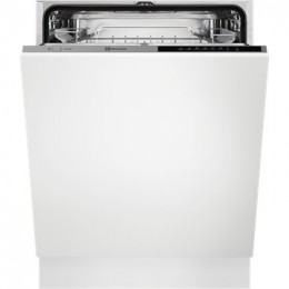 Electrolux ESL5321LO Fully built-in 13place settings A+ dishwasher