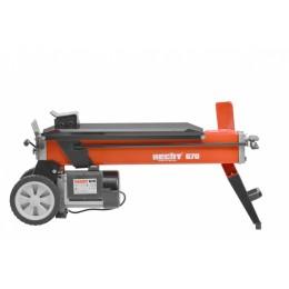 Puulõhkumismasin HECHT 670