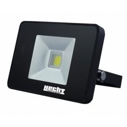 LED valgusti HECHT 2811 10W, 6500 K (liikumisanduriga)
