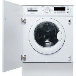 Electrolux EWG147540W Built-in Front-load 7kg 1400RPM A+++ White washing machine
