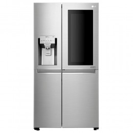 Refrigerator SBS LG A++ 179cm, GSX961NSAZ.ANSQEUR