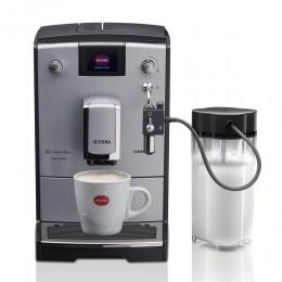Espressomasin Nivona, hõbe, 670