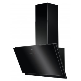 AEG DVB5960HB Wall-mounted Black 570m³/h A
