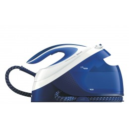Philips GC8731 20 1.8L SteamGlide Plus soleplate Blue,White steam ironing station