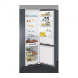 Whirlpool ART9620A+NF Built-in 300L A+ Grey fridge-freezer