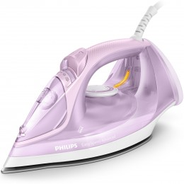 Philips GC2678/30 Steam iron Ceramic soleplate 2400W Lilac, White iron