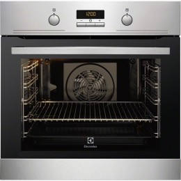 Electrolux EOB43410OX Electric 74L 2780W A Black, Stainless steel
