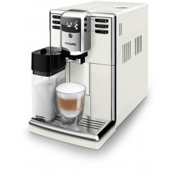 Philips 5000 series EP5361/10 Freestanding Fully-auto Espresso machine 1.8L 15cups White coffee maker