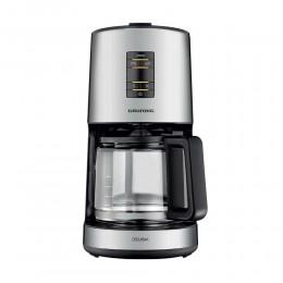 Kohvimasin Grundig, taimer inox, KM7680