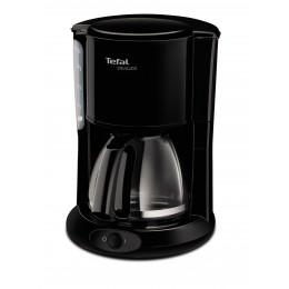 Tefal Principio Freestanding Drip coffee maker 1.25L 15cups Black