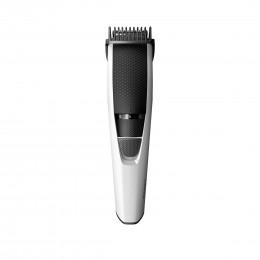 Philips BEARDTRIMMER Series 3000 BT3206 14 Black, Silver beard trimmer