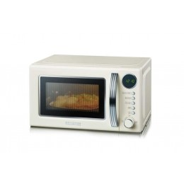Microwave with grill, Severin, 20l, white, MW7892