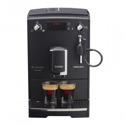 Espressomasin Nivona, must, 520