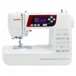 Швейная машинка JANOME QXL605