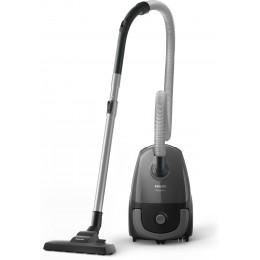 Philips PowerGo FC8244 09 Cylinder vacuum 3L 750W A Black,Grey vacuum