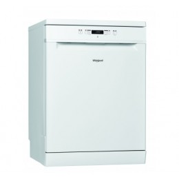 Whirlpool WFC 3C26 Freestanding 14place settings A++ dishwasher