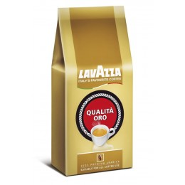 Kohviuba Lavazza, Qualita''Oro, 1kg, 8000070020566