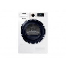 Samsung DV90M6200CW Freestanding Front-load 9kg A+++ White tumble dryer
