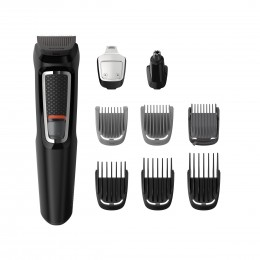 Philips MULTIGROOM Series 3000 9-in-1, Face and Hair MG3740 15