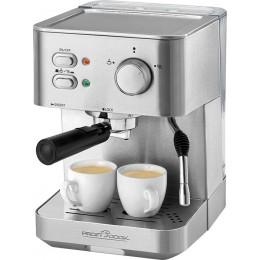 Espressomasin ProfiCook PCES1109