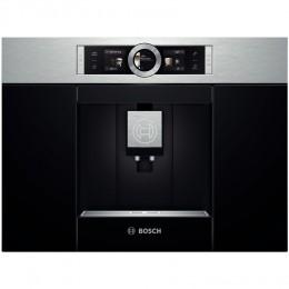 Int.espressomasin Bosch, hõbe, CTL636ES1