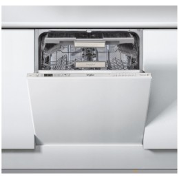 Whirlpool WIO 3T223 PFG E dishwasher Fully built-in 14 place settings A++