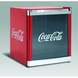 Vitriinkülmik Scandomestic Coca-Cola Coolcube