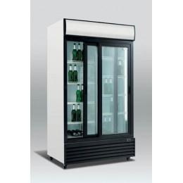 Vitriinkülmik Scandomestic SD1001SL
