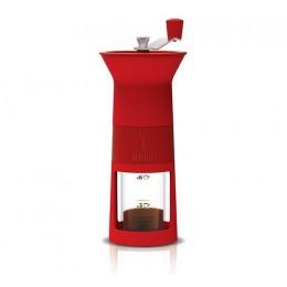 Kohviveski Bialetti punane