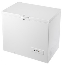 Indesit OS 1A 250 H freezer Freestanding Chest White 251 L A+