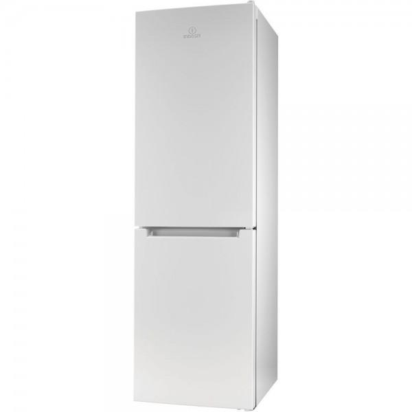 Külmik- sügavkülmkülmik Indesit LR9S1QFW