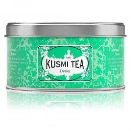 Tee Detox  125 g,  KUSMI, KUSMIDETOX