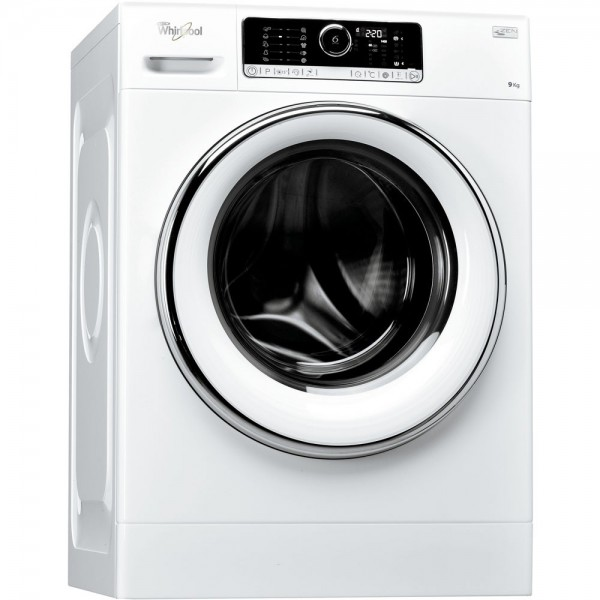 Pesumasin Whirlpool FSCR90423